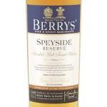 Speyside